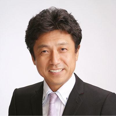 福井キャノン事務機器株式会社 社長 岩瀬 裕之さん
