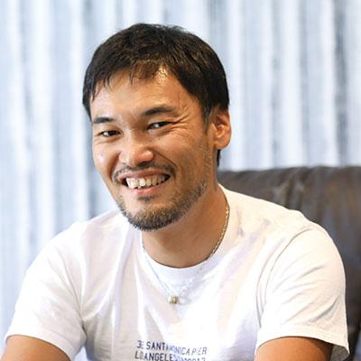 ファーストトレード株式会社 社長 三上 良平さん
