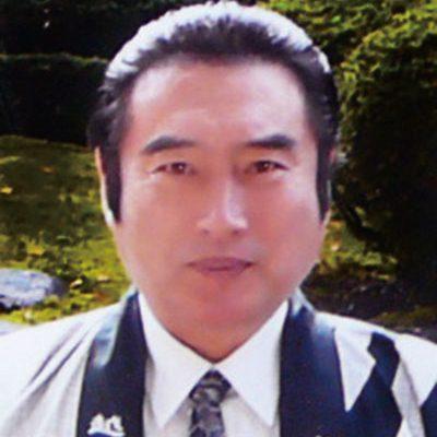 合資会社 加藤吉平商店 社長 加藤 団秀さん